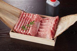 すき焼き肉取り寄せ